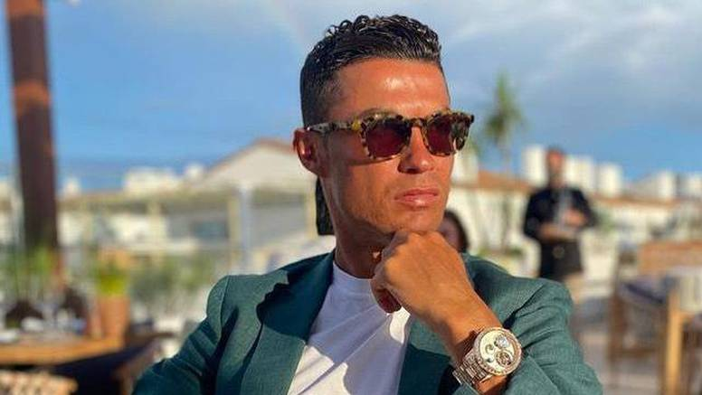 Ronaldo se bacio u novi biznis: Krenite sa mnom na putovanje