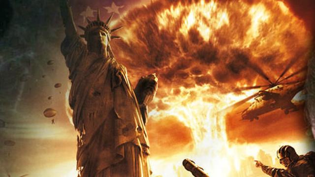 Nostradamus: 'Bitka će početi. Velika nacija će biti nesigurna'