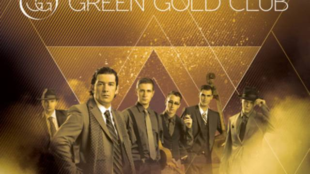 Green Gold Club