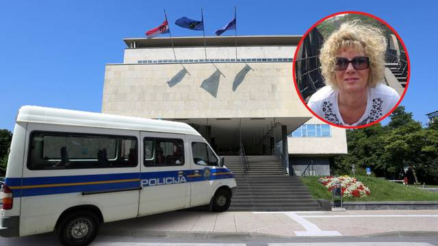 Novi detalji: Arhitektica i bivši zaposlenik Grada Milivoj Kotrla muljali s dozvolama za parking
