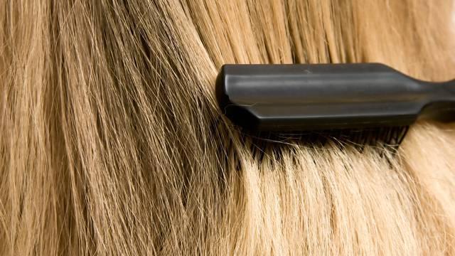 Što sve može živjeti na prljavoj četki za kosu većina ne zna...