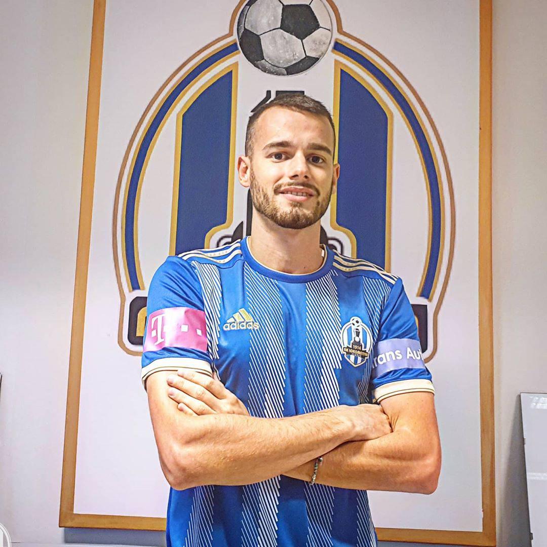 Hajduk ga se riješio, a Tomić potpisao: Tahiraj u Lokomotivi!