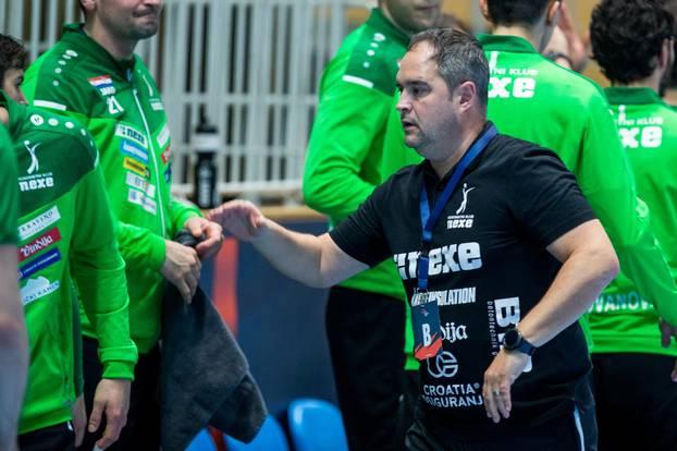 Našice: Nexe Rhein i Neckar Loewen u 1/8 finala EHF Euroske lige