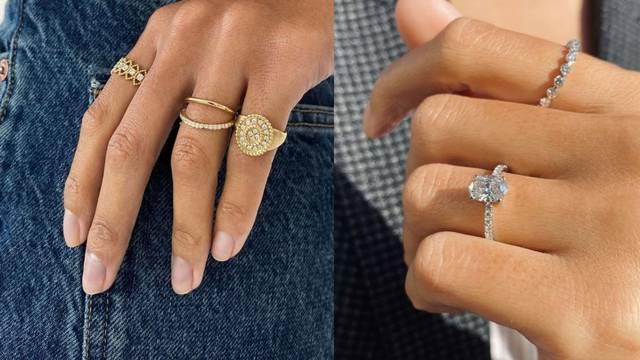 Dijamanti iz laboratorija mogu zamijeniti prave jer su identični