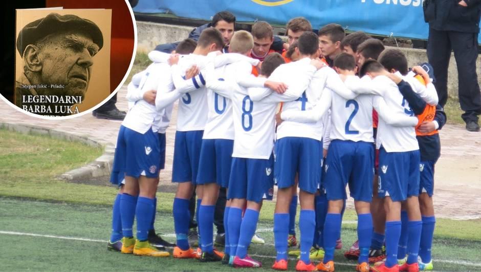 Hajdukova akademija nosit će ime legendarnog trenera Luke