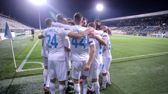 Rijeka: HNK Rijeka i AZ Alkmaar u 6. kolu UEFA Europske lige