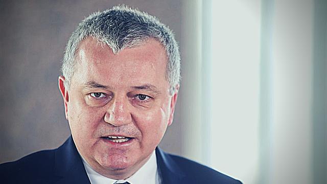 Nakon godinu dana, Zagreb je postao lik iz Kafkina 'Procesa'