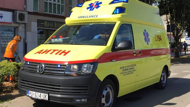 Zavod za hitnu medicinu: Vozila Hitne su stara u prosjeku četiri godine i  propisno opremljena