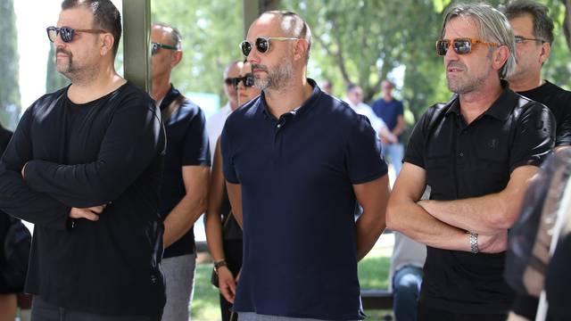 Veterani Hajduka: Ne želimo se miješati u rad i politiku kluba