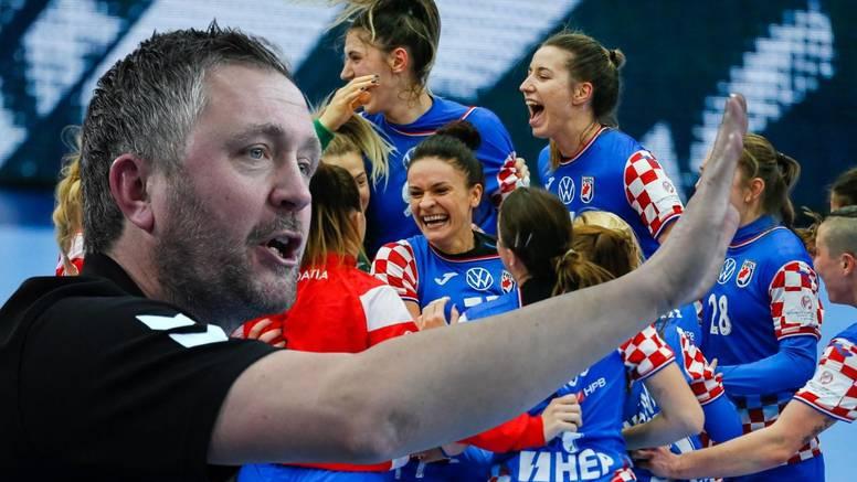 'Ako Hrvatice uđu u polufinale, to će biti povijesna senzacija'