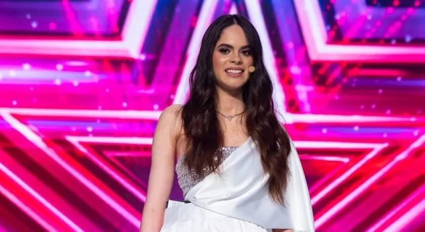 Stella iz 'Supertalenta' skuplja novac za Zagreb: Znači mi jako