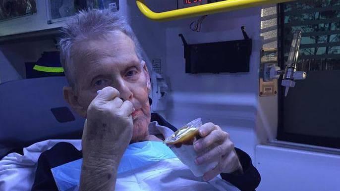 Pacijentu su ispunili posljednju želju: 'Kupili smo mu sladoled'
