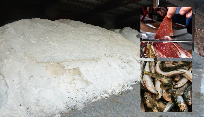 Misterij: Ulice posipali solju pa mirisale na pršut i slanu ribu
