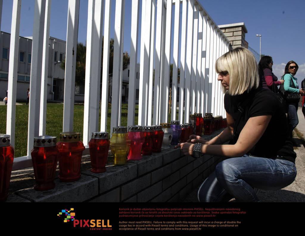 Goran Kovačević/PIXSELL