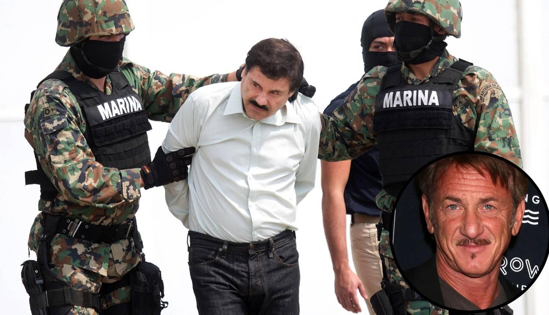Meksički narkobos El Chapo  poroti: 'Neću vas smaknuti...'