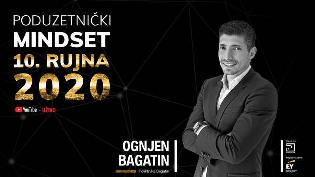 Ognjen Bagatin: Optimist koji snažno promiče zdravstveni turizam i poduzetnički mindset