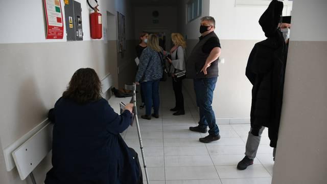 Garešnica: Obnovljeni Dom zdravlja dobio i novu medicinsku opremu vrijednu 700.000 kn