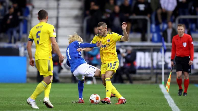 Lauritsen se poigrao s opasnim Onuachuom, Ademi opet junak, oduševili Ivanušec, Oršić, Čop...