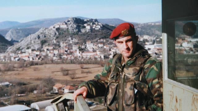 Iz srednje škole u rat: 'Divno je bilo s Dinare spustiti se u Knin'