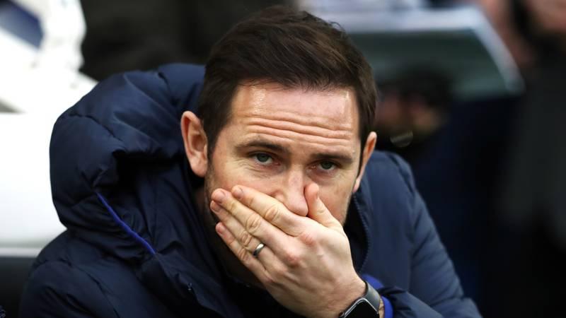 Lampard: Razočaran sam što mi niste dali malo više vremena