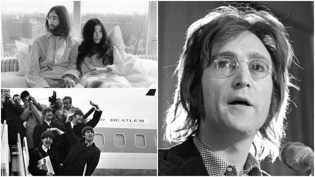 40 godina od smrti Lennona: Nezapamćenom drskošću je ismijavao snobovsko društvo...