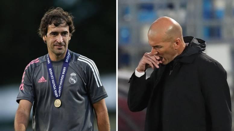 Adios, Zizou: Zidane potvrdio Modriću i društvu, napušta Real