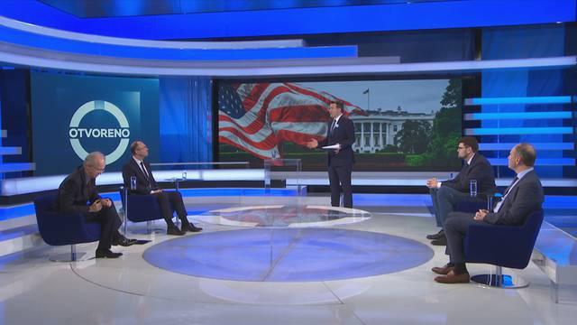Peđa Grbin: Radikalizaciju iz SAD-a vidimo i u Hrvatskoj