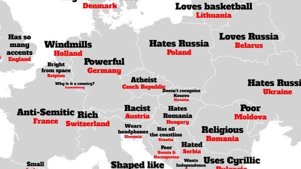 Evo kako Britanci vide Europu: Naši susjedi prošli dosta loše