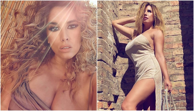 Nives 'provirile' bradavice u uskoj haljini: 'Ti žariš i pališ'