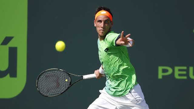 Tennis: Miami Open-Nadal v Dzumhur