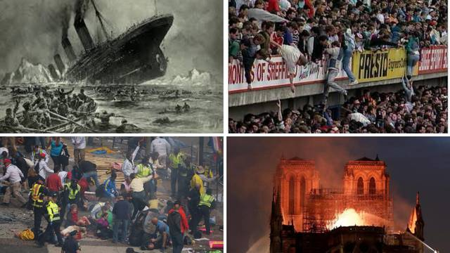 Kobni datum: Ove katastrofe pogodile su svijet 15. travnja