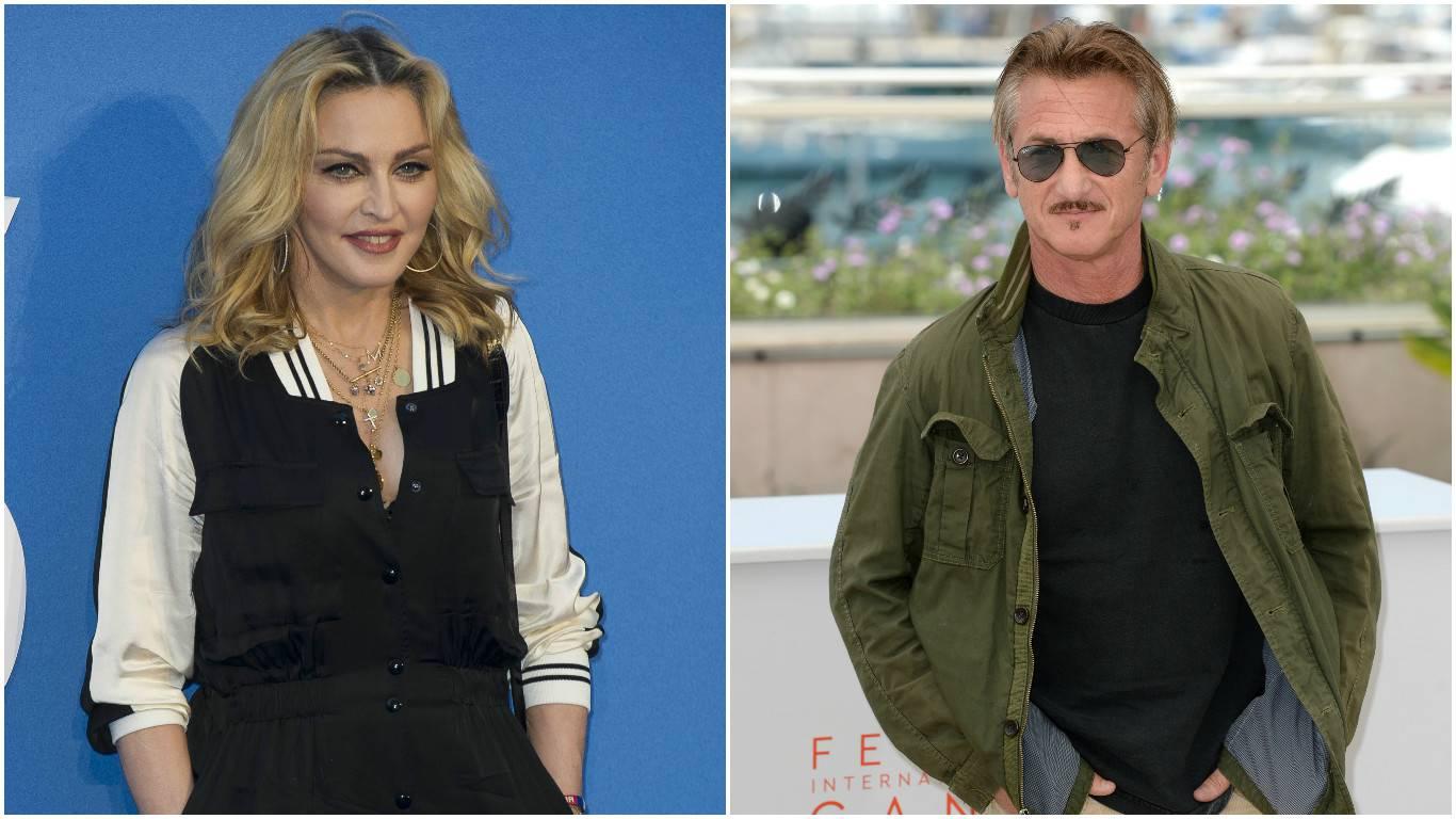 Madonna priznala pred svima: 'Sean, sada te volim najviše...'