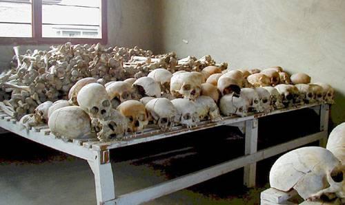 Dvojica osuđena na doživotni zatvor zbog genocida u Ruandi