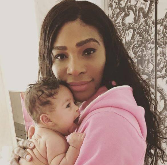 Serena Williams: Bojala sam se za život kćeri i sebe na porodu