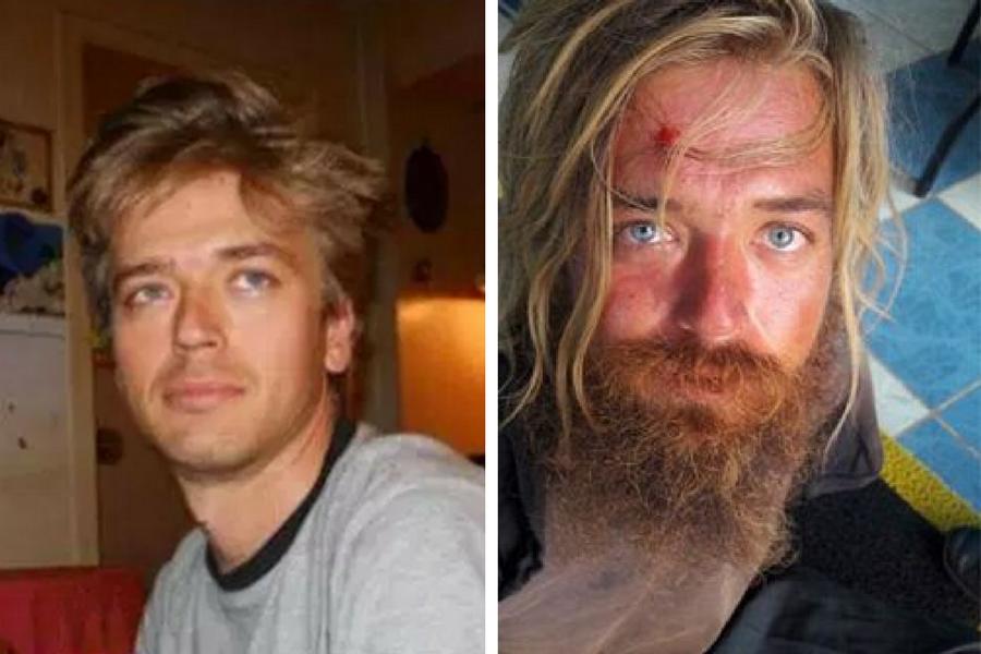 Nestao prije 5 godina u Kanadi, a našli ga kako luta Amazonom