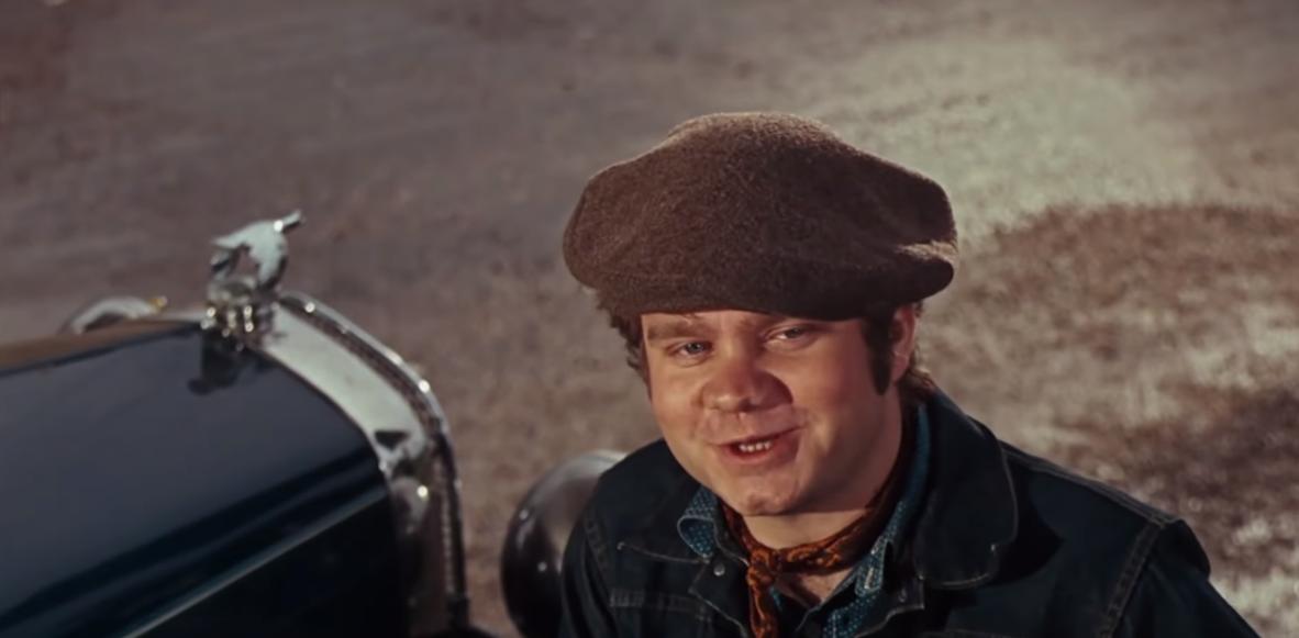 Preminuo  glumac 'Zvjezdanih staza' i filma 'Bonnie i Clyde'