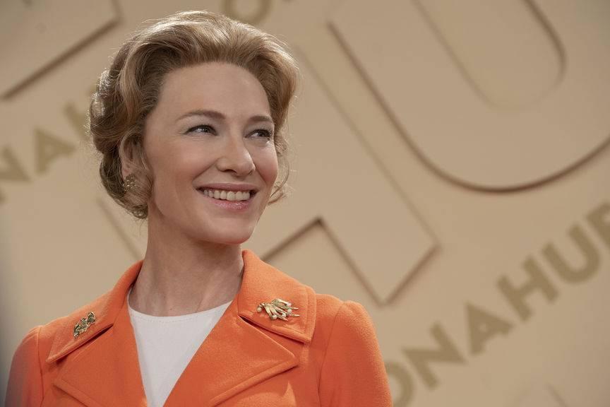 Blanchett oduševila ulogom: Priča o najomraženijoj Amerikanki '70-ih godina