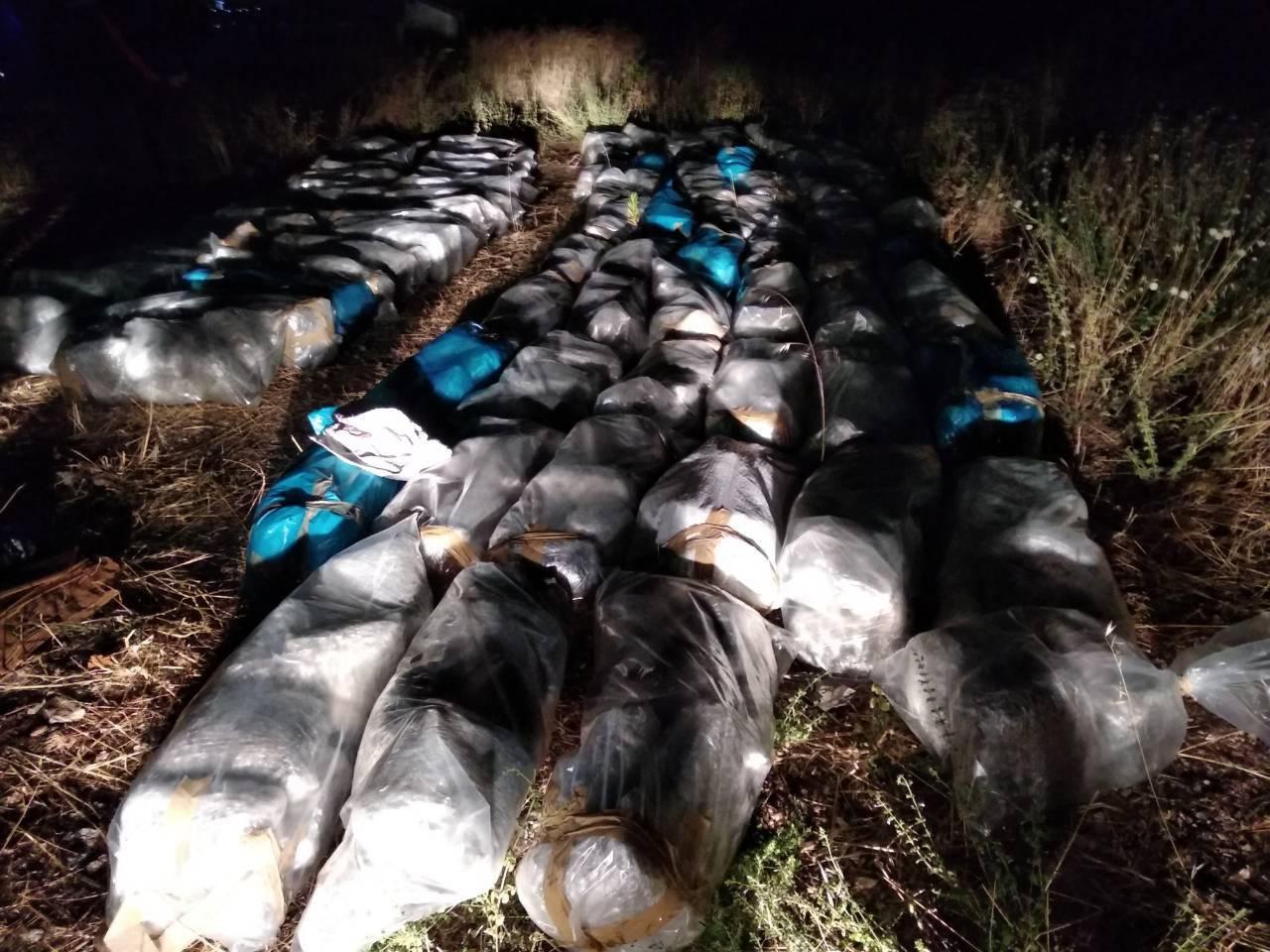 Zapljena u Neumu: Cisterna je prevozila čak 665 kg  'skunka'!