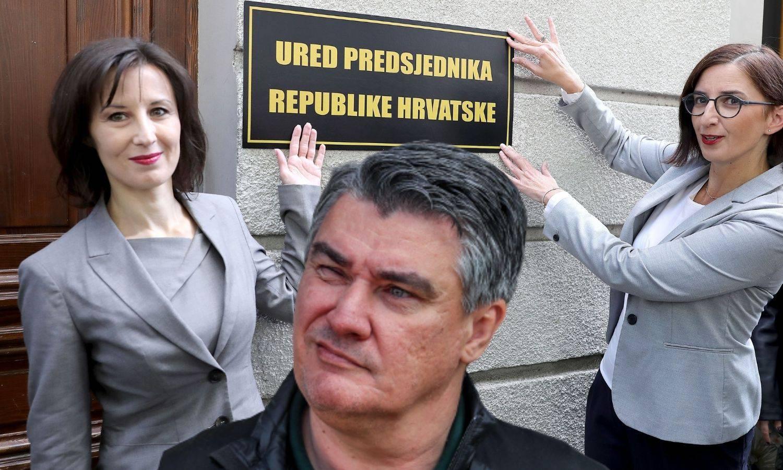 Milanović o Puljak i Orešković: 'Samodopadne su i zavidne, ne treba im davati na važnosti'