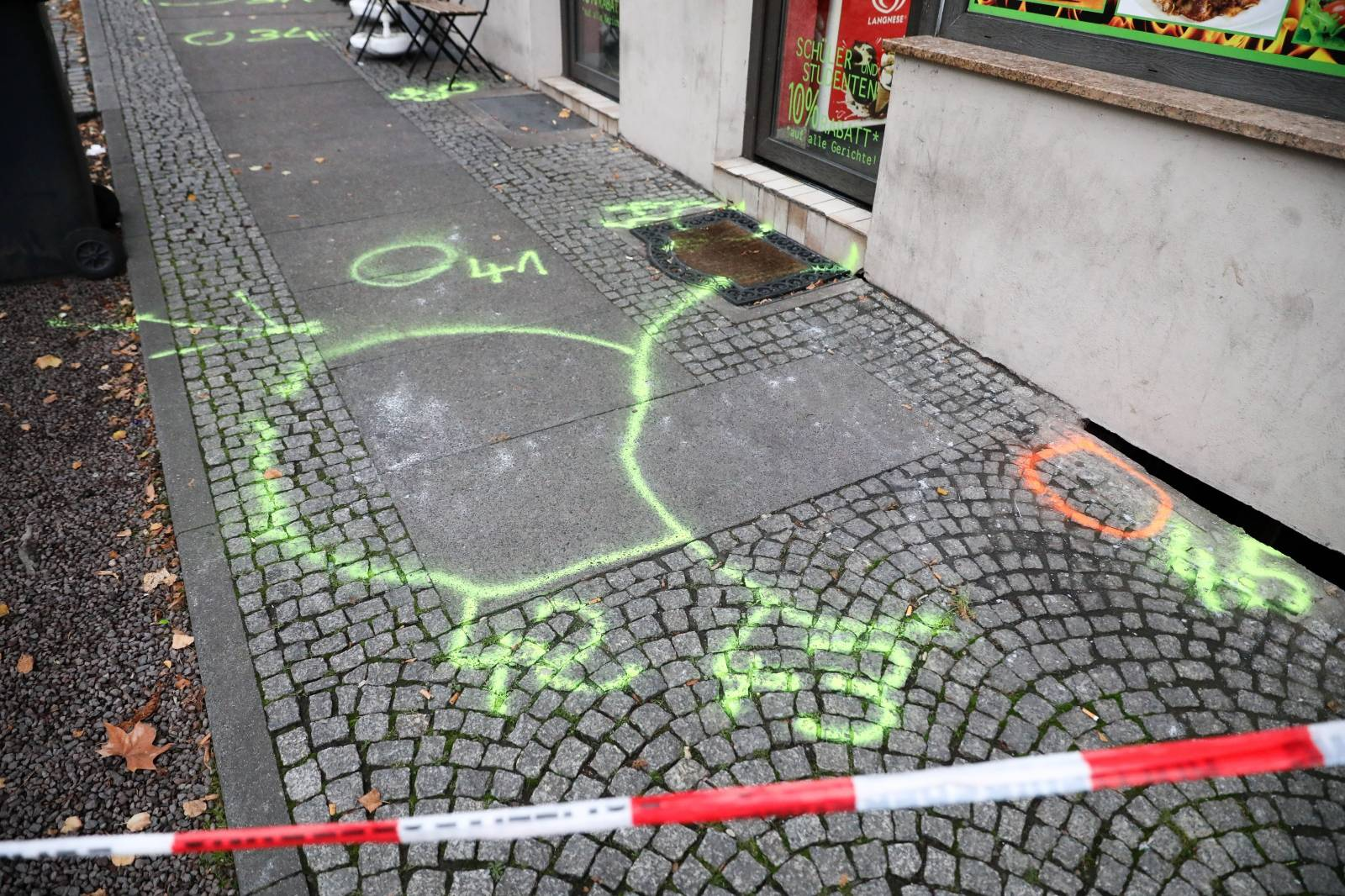 After attack in Halle/Saale