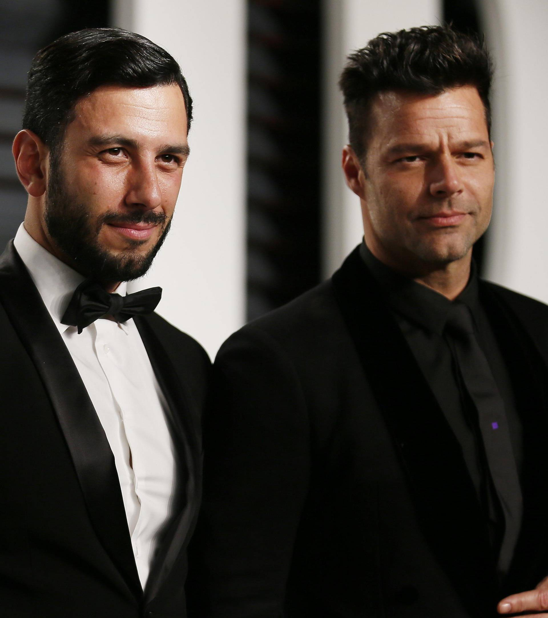 89th Academy Awards - Oscars Vanity Fair Party