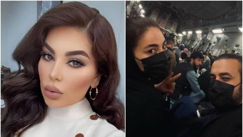 Afganistanska pjevačica smrti je gledala u oči: 'Bojala sam se da će me uloviti, silovati i ubiti...'