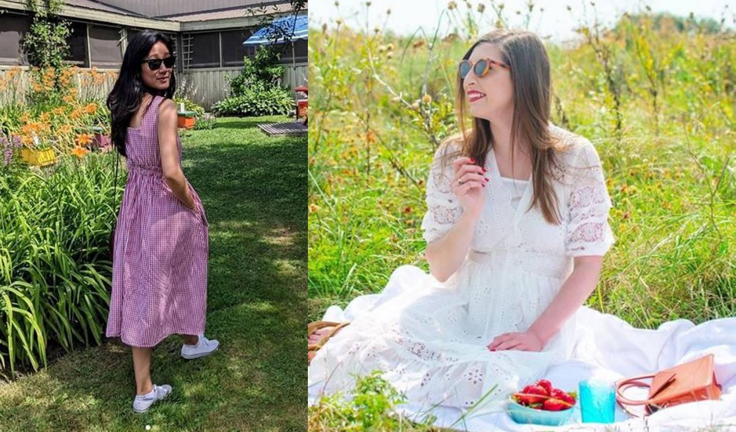 Piknik chic: Stil sezone za romantičan boravak u prirodi