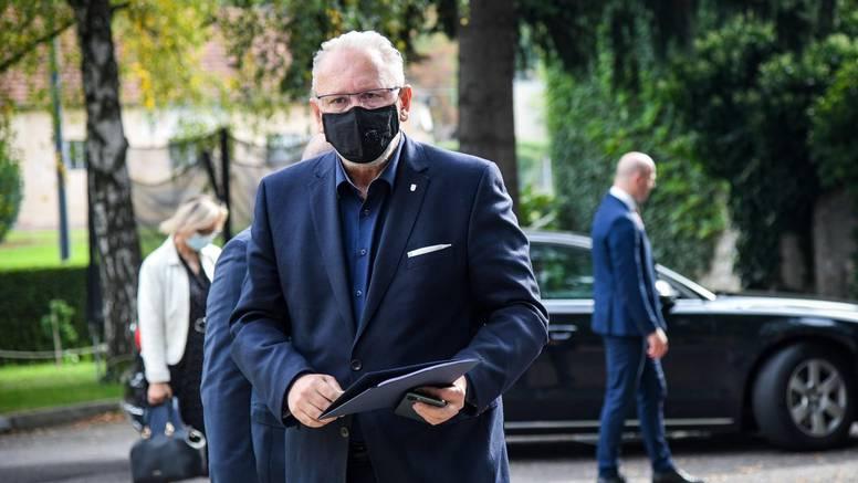 Božinović: Covid redari uvedeni su baš na prijedlog ugostitelja