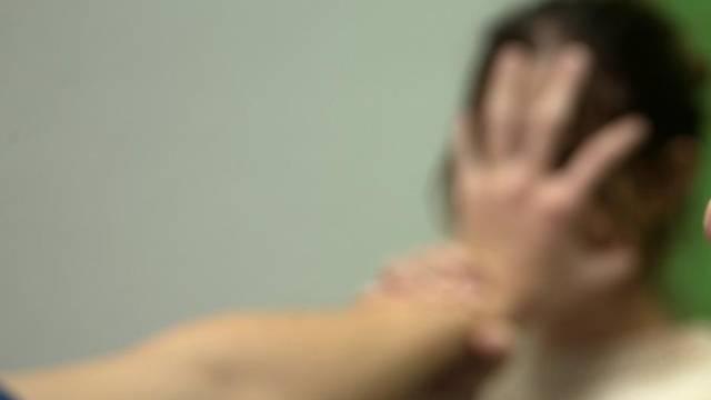 Nasilje u obitelji