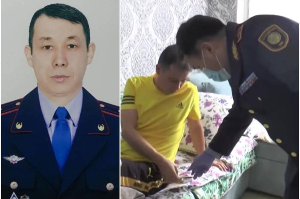 Policajac heroj: Skočio s 13. kata za pedofilom i uspio ga uhvatiti!