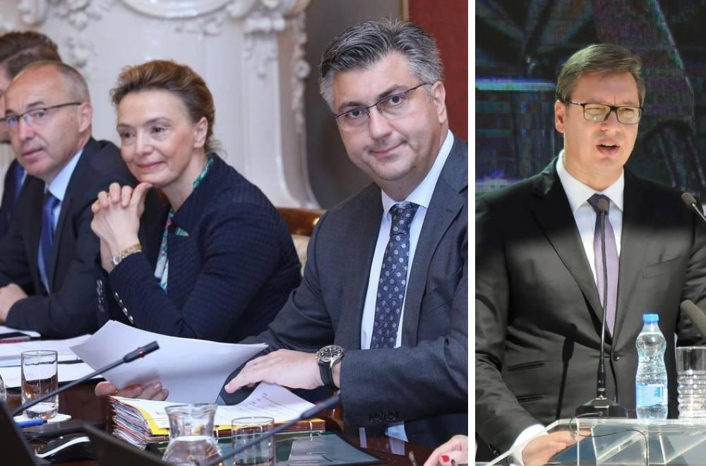 'Nove Vučićeve izjave su samo jalova i promašena provokacija'