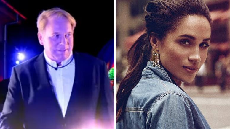 Polubrat Meghan Markle tvrdi da je upozorio princa Harryja na vojvotkinju: 'Ona je tako plitka'