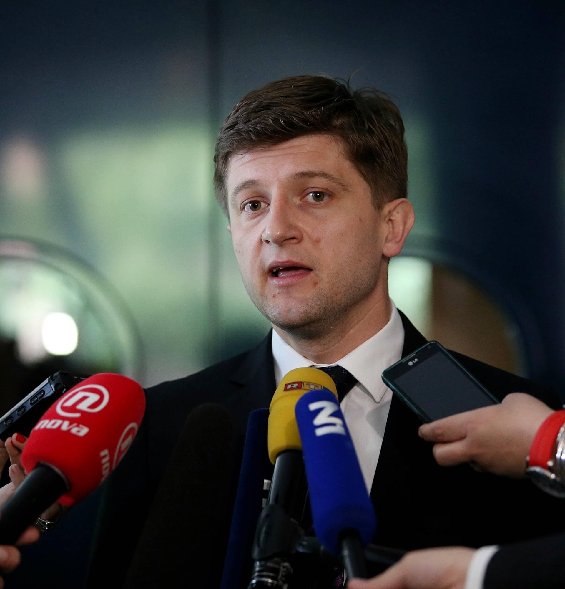 'Porezna reforma ovisit će o stanju pregovora s partnerima'