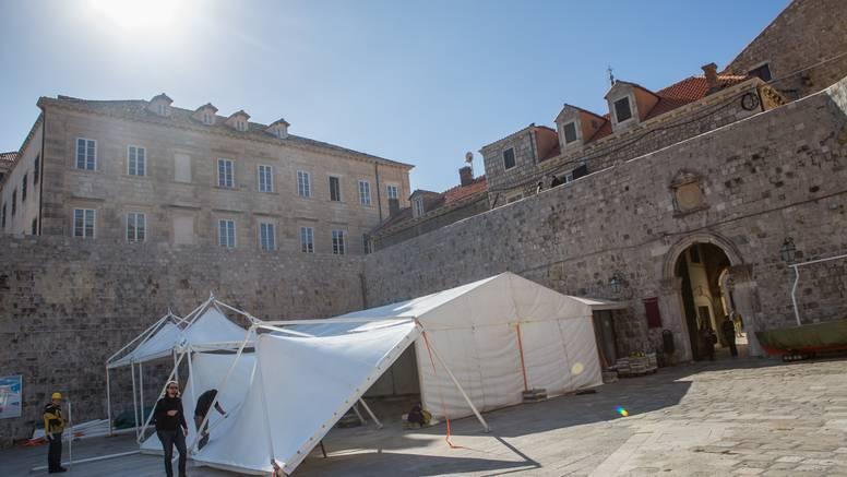U Dubrovniku počele pripreme za snimanje filma 'Star Wars'